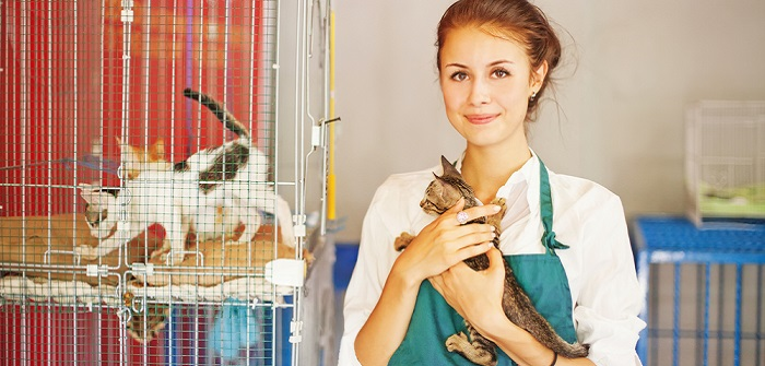 Tierschutz fängt bei unseren Tieren an