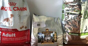 Wolfsblut Royal Canin + Platinum: Test der Premium Hundefutter Marken