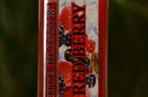 Red Berry Blossom: neulich auf dem Balkon