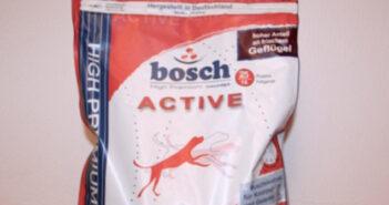 Bosch Active Trockenfutter: Test und Erfahrungen
