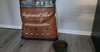 Orijen Regional Red: Trockenfutter für Hunde im Test