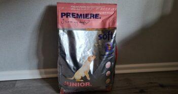 Premiere Soft Junior Geflügel: Fay testet halbfeuchtes Trockenfutter