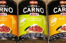 Animonda Gran Carno Nassfutter: günstig und wohlriechend im Praxistest