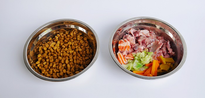 Barf: Öle und Fette zum Barfen für Hunde