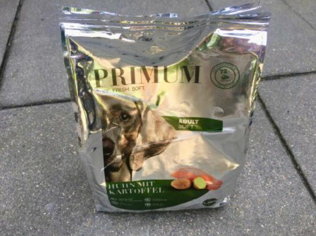 Pets Premium Primum Adult Soft Huhn mit Kartoffel