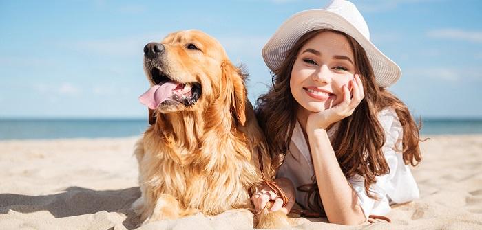 Gesundheit und Wohlbefinden: Gute Gründe für einen Hund
