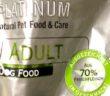 Hundefutter-Test: Platinum Adult Chicken