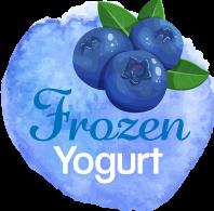 "Hundeeis selber machen Rezept #1: ""Frozen Yogurt"""