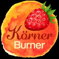 """Hundeeis selber machen Rezept #3: """"Körner Burner"""""""