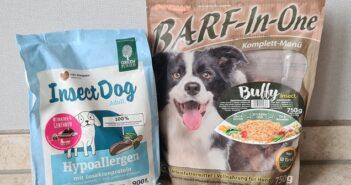 Nachhaltiges Hundefutter von Petman im Vergleichstest