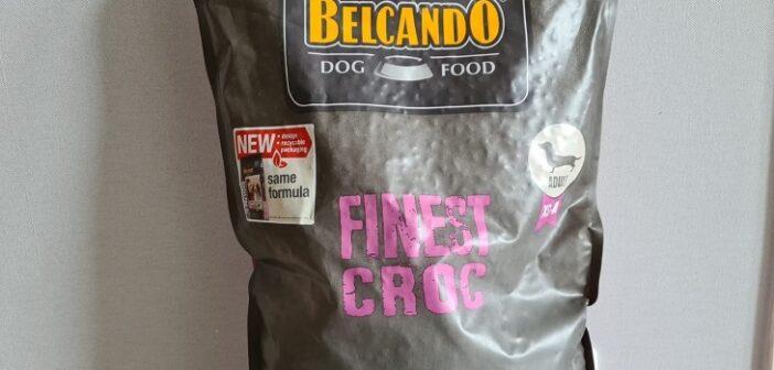BELCANDO FINEST CROC im Test: Wie gut ist das Trockenfutter?