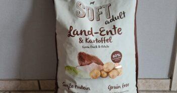 Bosch Soft Landente & Kartoffel: Trockenfutter im Einzeltest